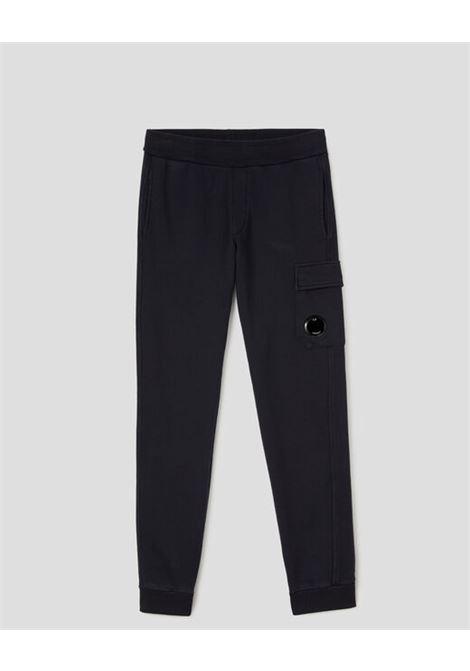 CP COMPANY | trousers | 10CKSP063CBLU