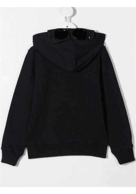 CP COMPANY | sweatshirt | 10CKSS059BBLU