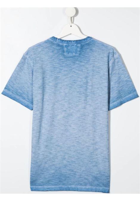 CP COMPANY | T-shirt | 10CKTS038CCELESTE