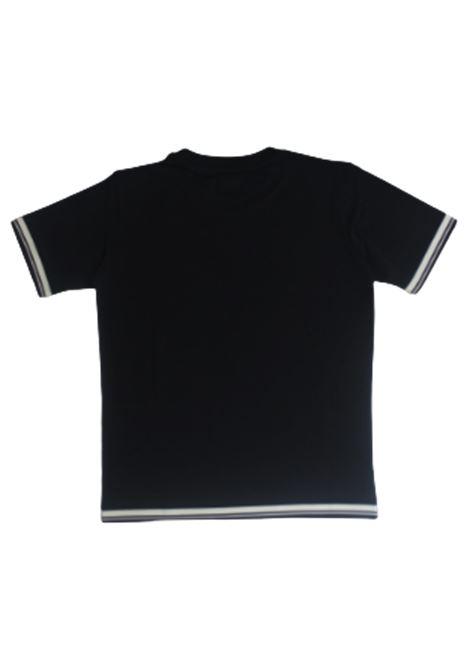 CP COMPANY | T-shirt | 10CKTS048CBLU