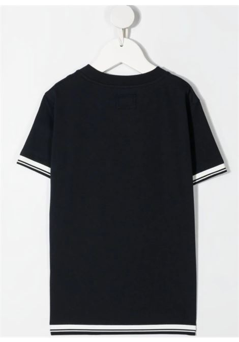 CP COMPANY | T-shirt | 10CKTS048CNERO