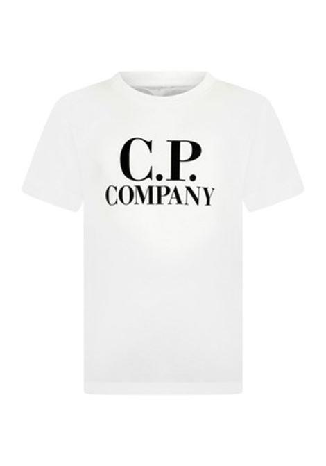 CP COMPANY | T-shirt | CPC10BIANCA