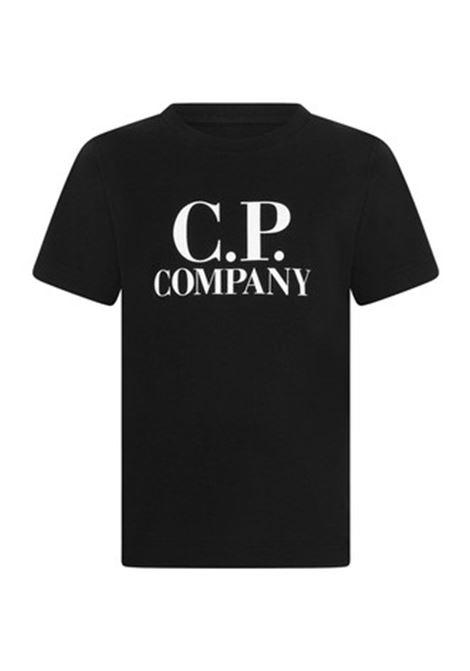 CP COMPANY | T-shirt | CPC10NERO