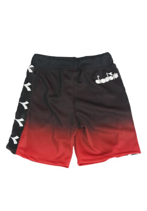 DIADORA | Bermuda pants  | 019270NERO