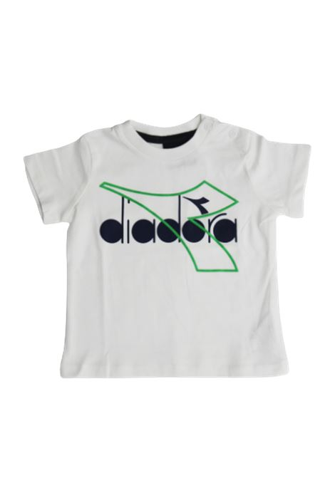 T-shirt Diadora DIADORA | T-shirt | 019282BIANCO