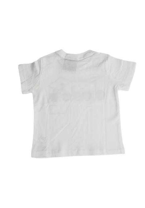 DIADORA | T-shirt | 019282BIANCO