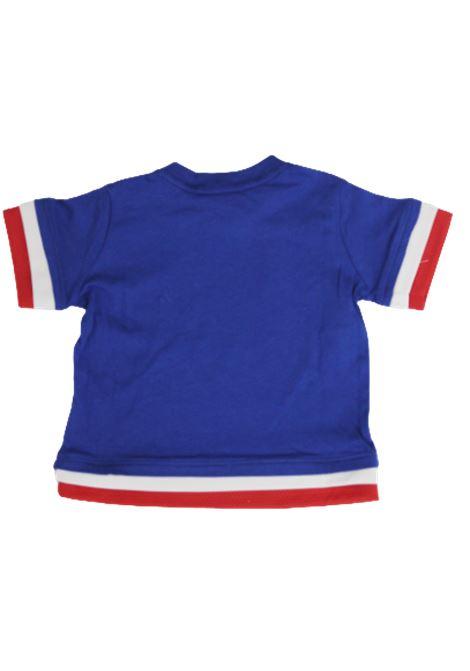 DIADORA | T-shirt | 019283BLUETTE