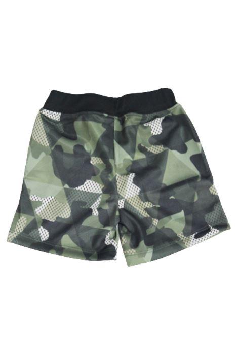DIADORA | Bermuda pants  | 019423VERDE MILITARE