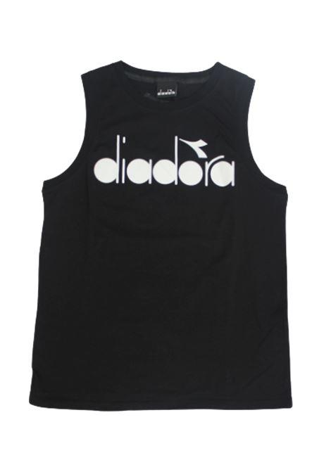 Canotta Diadora DIADORA | Canotta | 022272NERO