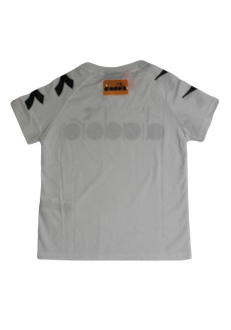 T-shirt Diadora DIADORA | T-shirt | 022273BIANCO