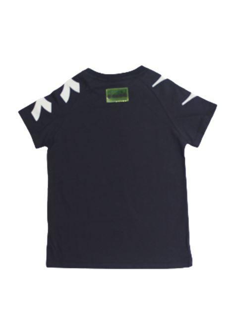 DIADORA | T-shirt | 022273BLU