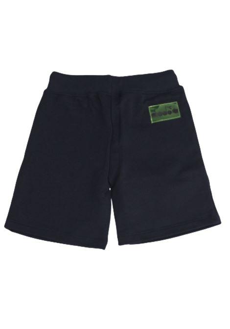 DIADORA | Bermuda pants  | 022275BLU