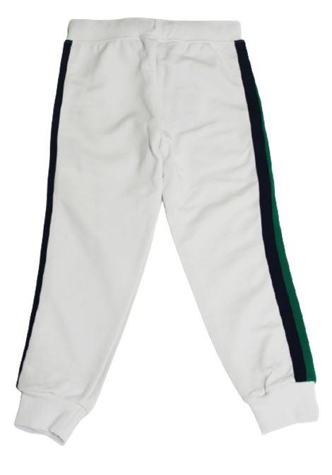 Pantalone Diadora DIADORA | Pantalone | 022289BIANCO