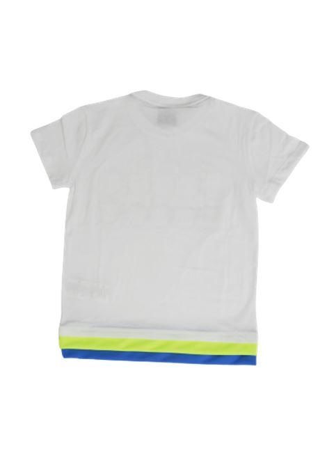 DIADORA | T-shirt | 022316BIANCO