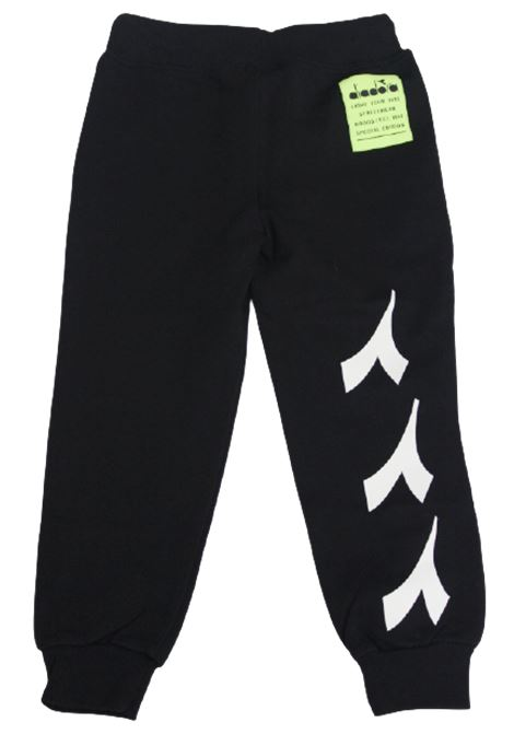 Pantalone Diadora DIADORA   Pantalone   022317NERO