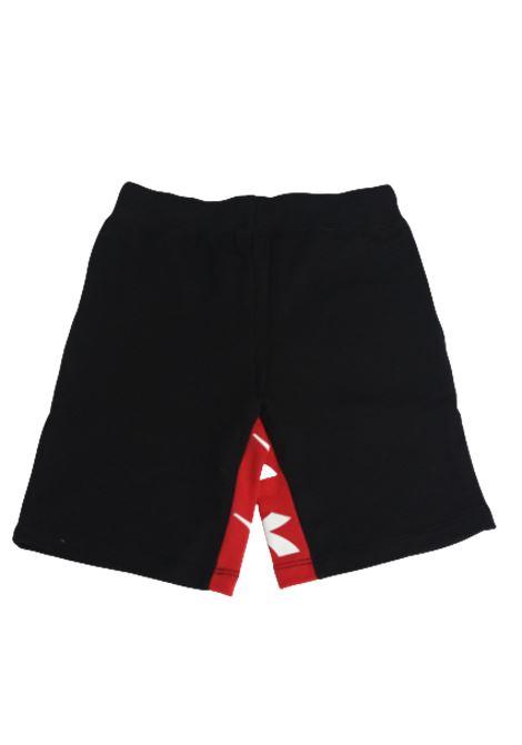 DIADORA | Bermuda pants  | 022337NERO