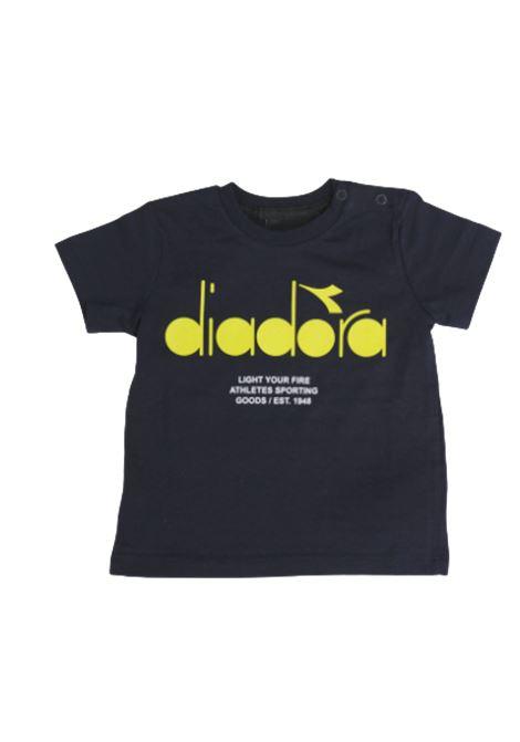 T-shirt Diadora DIADORA | T-shirt | 022364BLU