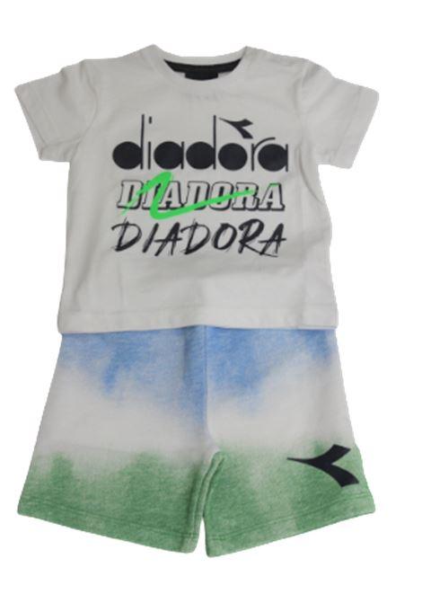 Completo Diadora DIADORA | Completo | 022366BIANCO