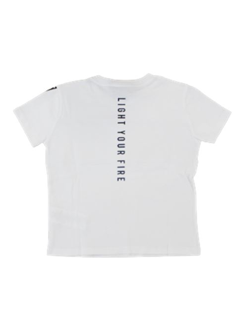DIADORA | T-shirt | 022772BIANCO