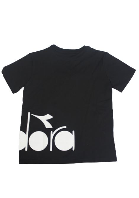 DIADORA | T-shirt | 022791NERO