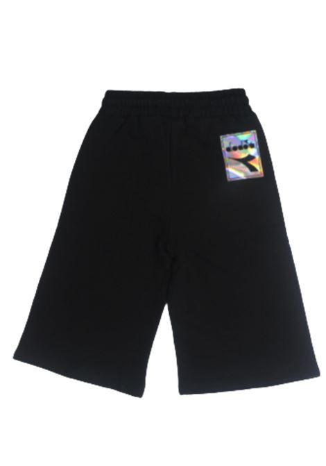 DIADORA | trousers | 022818NERO