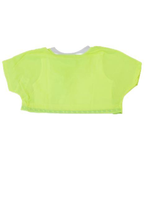 DIADORA | T-shirt | 022836GIALLO FLUO