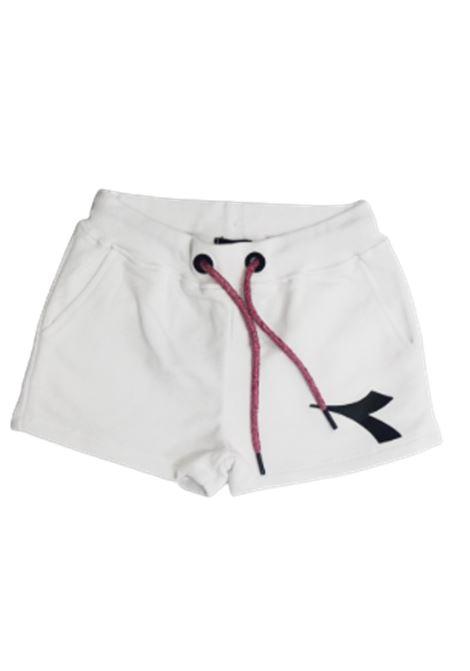 Shorts Diadora DIADORA | Shorts | 022854BIANCO