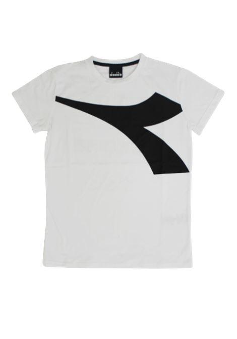 T-shirt Diadora DIADORA | T-shirt | DIA05BIANCO