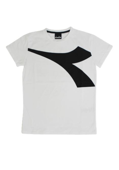 DIADORA | T-shirt | DIA05BIANCO