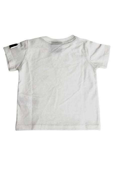DIADORA | T-shirt | DIA09BIANCO