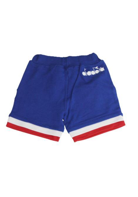 DIADORA | Bermuda pants  | DIA24BLUETTE