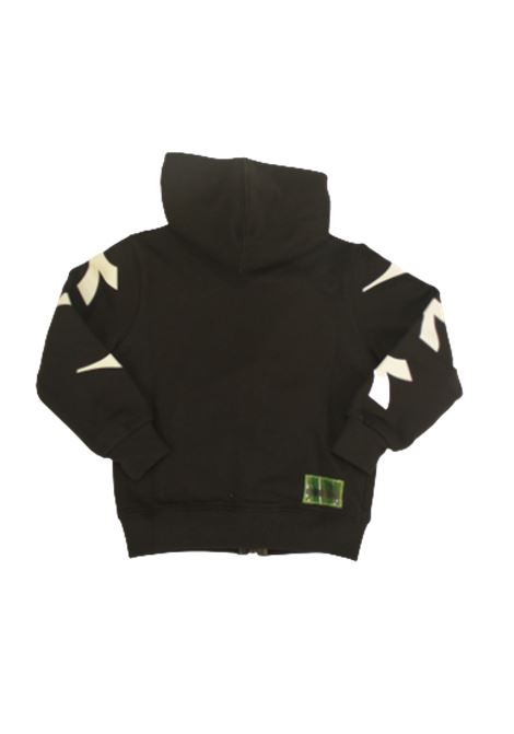 DIADORA | sweatshirt | DIA92NERO