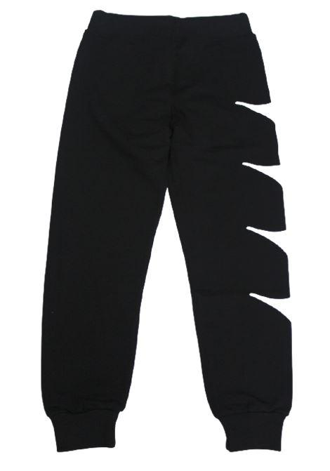 Pantalone Diadora DIADORA   Pantalone   DIA93NERO