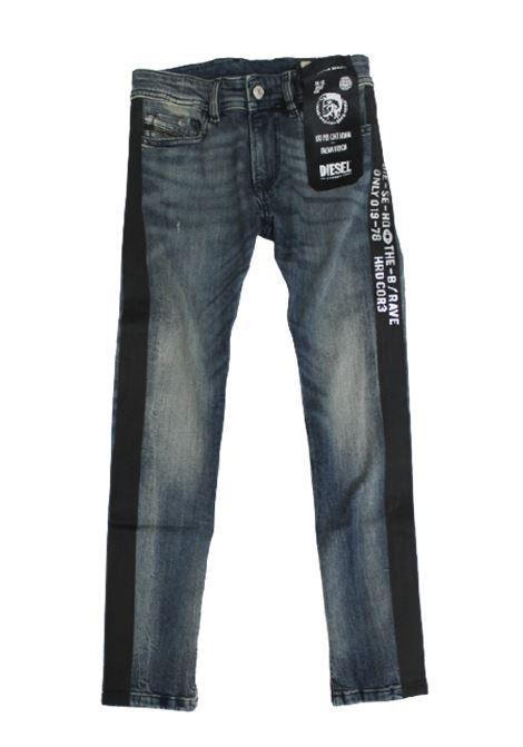 DIESEL | jeans  | 00J3RJJEANS