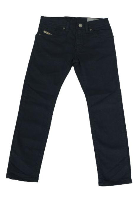 DIESEL | trousers | 00J3RNBLU