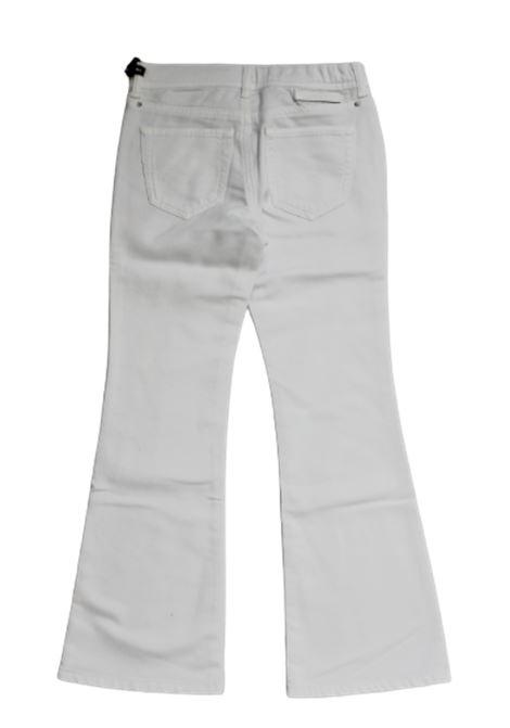 Pantalone Diesel DIESEL | Pantalone | 00J3SCKXBBIANCO