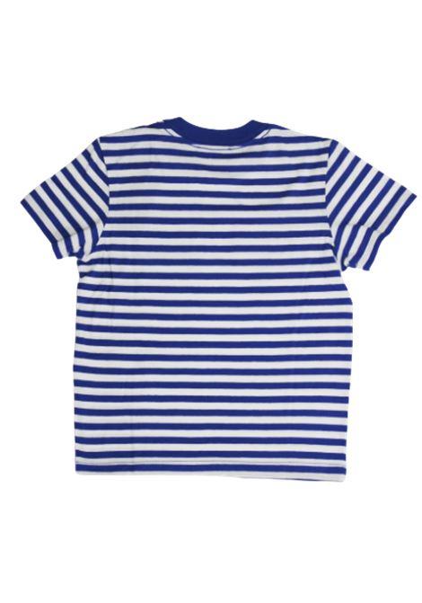 DIESEL | T-shirt | 00J4NRBIANCO BLUETTE