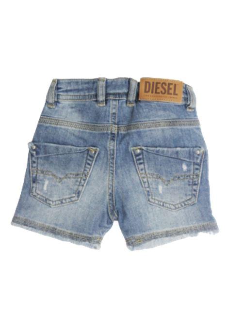 DIESEL | short  | 00K1ZDJEANS