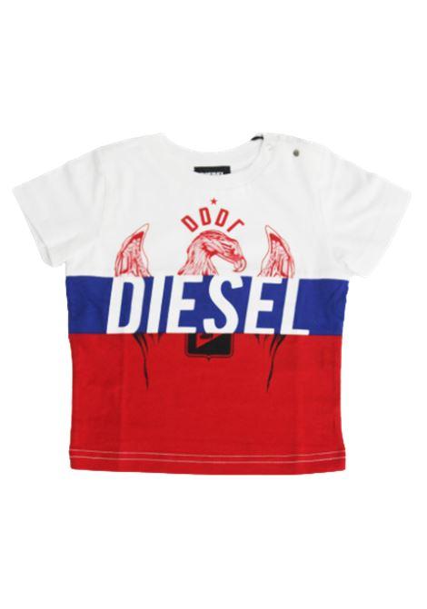 DIESEL | T-shirt | 00K242BIANCO
