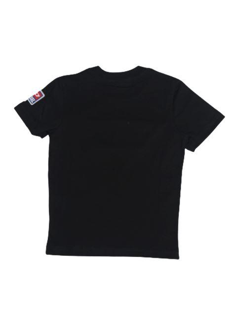 DIESEL | T-shirt | 00K25NNERO