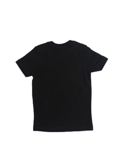 DIESEL | T-shirt | DIE37NERO