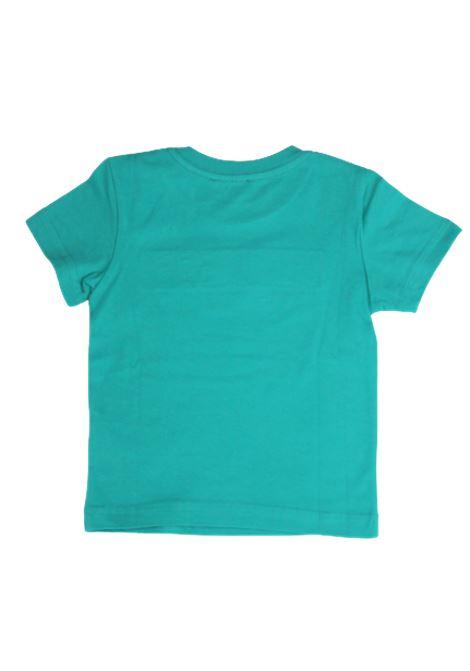 DIESEL | T-shirt | DIE37VERDE ACQUA