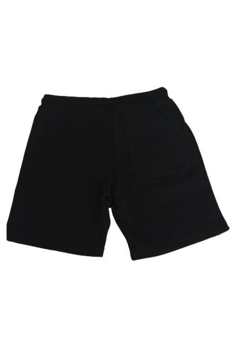 DIESEL | Bermuda pants  | DIE51NERO