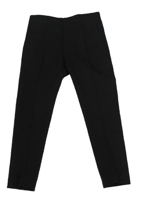 DIESEL | trousers | DIE75NERO
