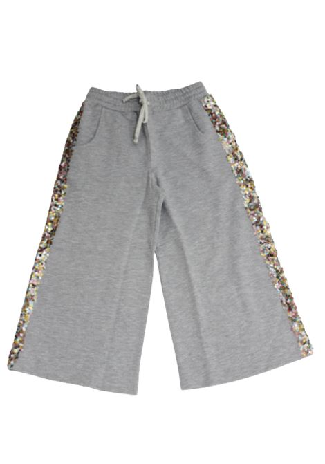 Pantalone Dixie DIXIE | Pantalone | FJ07042G23GRIGIO