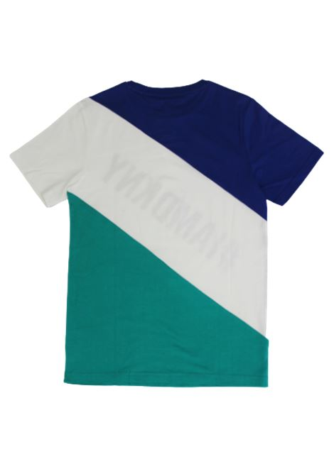 T-shirt DKNY DKNY | T-shirt | D25C93BIANCO BLUETTE