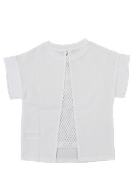 DKNY   T-shirt   D35Q51BIANCO