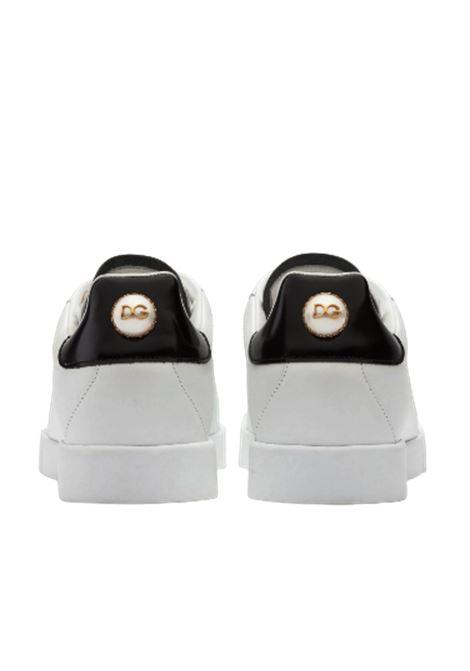 Sneakers Dolce & Gabbana DOLCE & GABBANA | Sneakers | CK1602AN2988B996BIANCA-NERA