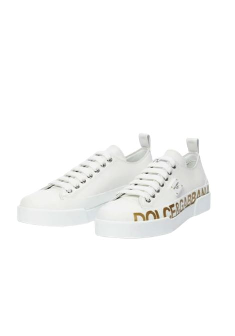 Sneakers Dolce & Gabbana DOLCE & GABBANA | Sneakers | CK1886AO51589642BIANCA