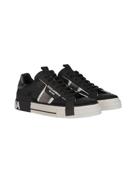 Sneakers Dolce & Gabbana DOLCE & GABBANA | Sneakers | CS1863AO2238B979NERA